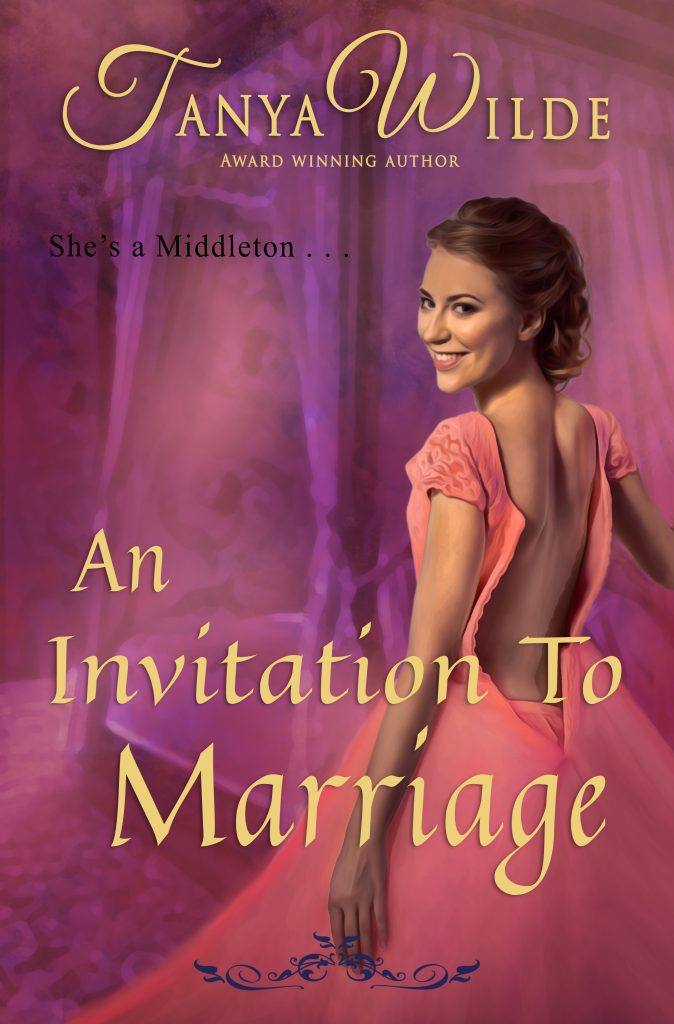 NEW An Invitation To Marriage_2.0_Quintessential Font