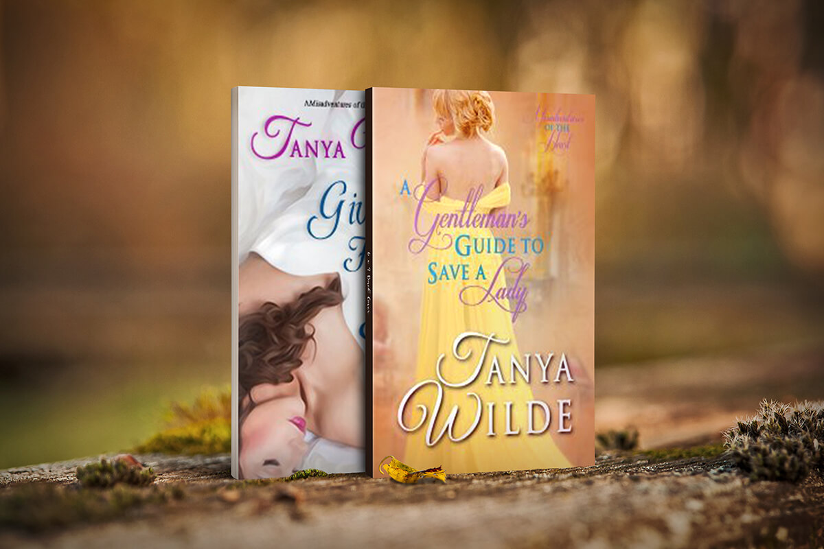 tanya-wilde-author-romance-a-gentlemans-guide-to-save-a-lady