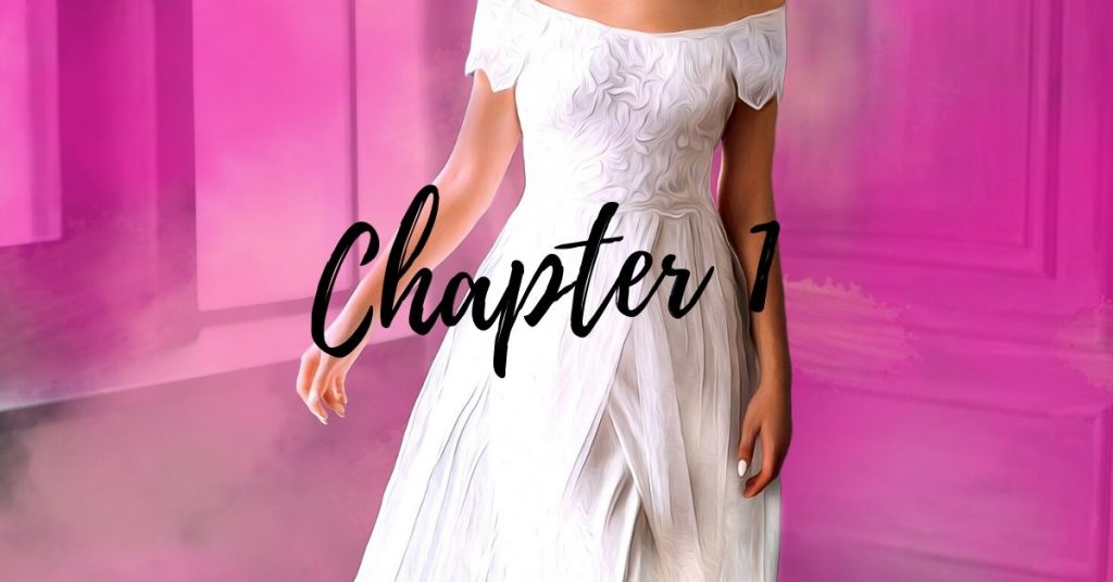 Chapter 1 of A Promise of Scandal